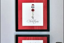 Christmas - Printables / by Tarah Manning