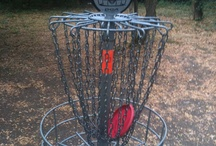 Disc Golf / A really fun game that more people should play. / by Foolchild