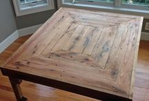 Home Decor: Tables / Tables