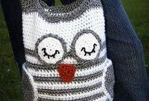 Crochet / by Kourtney Allen