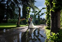New Forest Weddings / The New Forest is a fantastic place to have your dream wedding. With beautiful hotels and venues in stunning surroundings that will make it your perfect wedding.