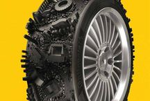 L'automobile - Advertising / Des campagnes publicitaires du secteur automobile