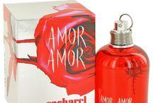 Cacharel Perfumes / Cacharel Perfumes