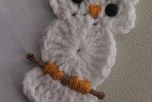 Crochet / by Kenna Speer