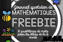Tpt french freebies