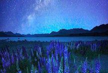 Aotearoa.. Land of the long White Cloud