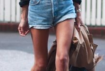 Shorts / Jeans