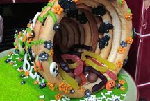 Halloween Stuff...Recipes Included / by Darlene Eldstrom