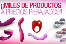 REBAJAS / MILES DE PRODUCTOS A PRECIOS REBAJADOS