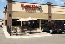 Hudson, WI Coffee Shops