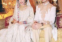 desi / WEDDING STUFF / by Ayesha Akhtar