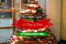 Reading Tree / TNZ Fiction's Reading Tree 12 Days of Christmas ebook deals!