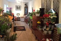 Simply Flowers Flower Shop