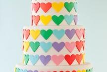 Birthday cakes ~