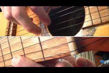 Pedagogía guitarra