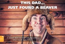 Father's day / Father's day campaign 2015