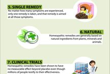 Homeopathy / by Kelly Bentley