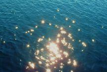 Sea sparkle / by Bélinda Ibrahim