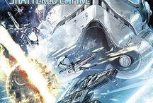 Star Wars & Art / Star Wars & Art ! - #starwars #star #space #movies #film #espace #saga #étoile noire #black #yoda #jedi #planète #luke #spaceship #georgeslucas #lucas #georges #lucasfilm #scifi #concept #movie #lightsaber #light #saber #force #theforce #wars #clones #stormtrooper #hansolo #solo #faucon #milenium #starfighter #darkside #blue #red #tatouine #leila #anakin #skywalker #disney #r2d2 #bb8 #darkvador #vador #fan #atat #desert #ice #geek #fiction #collection #collectable #fx #vfx #set #making-of #scene