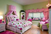 Meghan's Room / by Christy Duran