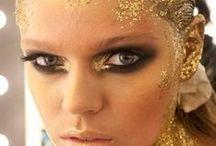 Greek make up