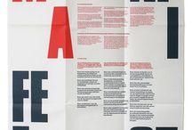 The Underdog's Manifesto - Publication Design - Coffee Table Book