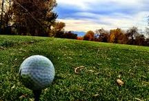 Golf / Club your competition and swing your way into success this season!
