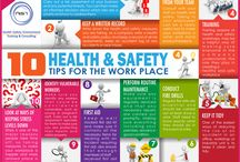 Health And Safety Tips