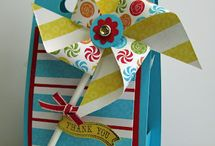 Stampin Up / Card Making / by Denise Calhoun