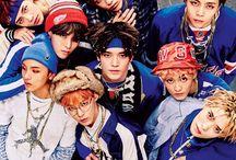 NCT (U/127/Dream)
