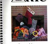 tricotin livres