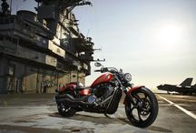 Motorky - Bike
