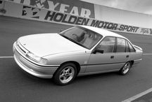 1989: VN / The HSV VN Series was launched in August 1988 with a completely new body design and engines. The standard engine was a V6 with fuel injection, while the standard V8 engine also featured fuel injection. Models within the range included the HSV SV89, which featured a 180kW engine, and the HSV VN SS Group A SV with a whopping 215kW of power.