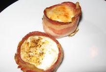 Food~Breakfast and Second Breakfast