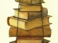 Book Art / by Mansfield Public Library