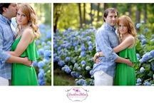 Engagement  / by Hannah Heath