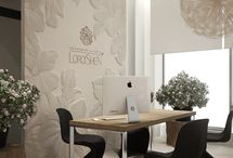 Office Design / Office design and decorating ideas