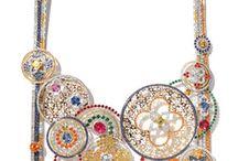 jewellery textil