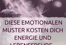 Emotionale Muster