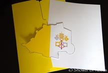 Papal Unit Study