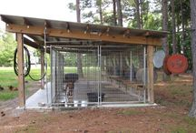 kennel ideas