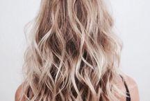 hair vibes ☼