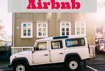 AIRNDRIVE Followings / The private rental market is a very good business now. People buy their air tickets online. They can book private room rentals from Airbnb. Uber is what is being used to get back and forth from the airport. Air n Drive is where you can rent privately owned transportation from an international host. Air n Drive connects people to international transportation experiences at the cheapest price.