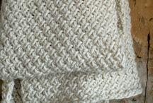 Knitting / by Nancy Fischer Peach