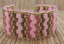 Beading - Cube Beads