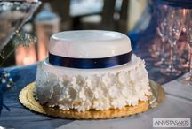 Cakes made with Love by Royal Blue Luxury Events