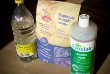 produit bio - recettes