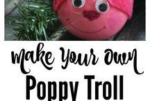 Trolls Christmas Gift Ideas