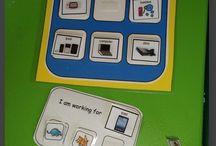 Behaviour strategies ks1