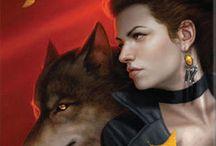 Sci-Fi/Fantasy/YA Books